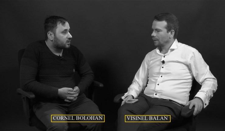#AmReușit cu Cornel Bolohan