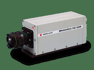 Redlake MotionXtra HG-100K camera