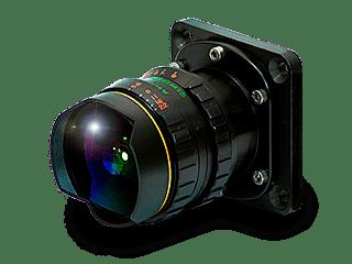 AVATAR 10.5mm Hi-g Lens