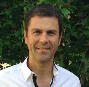 Éric BERGEROT