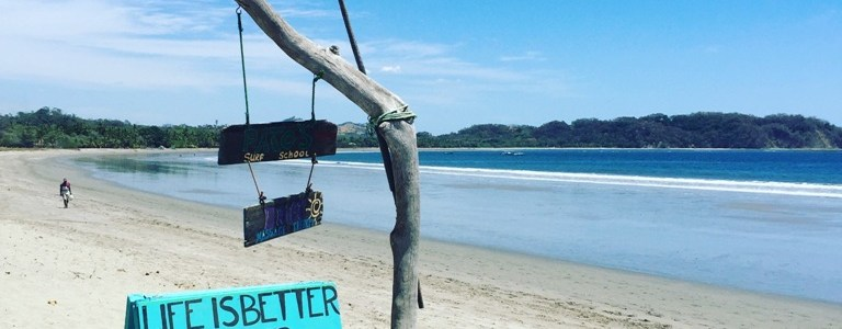 Life is better with Surf