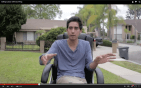 Zach King's video on editing...