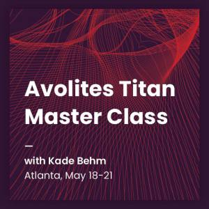 Titan Master Class