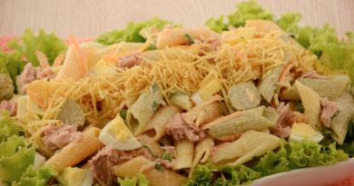 guia da cozinha salada de atum 4 receitas rapidas e completas 23062021200744641 Vision Art NEWS