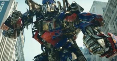 transformers Vision Art NEWS