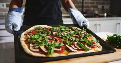 5 receitas diferentes de pizza para voce testar 10072021120155121 Vision Art NEWS