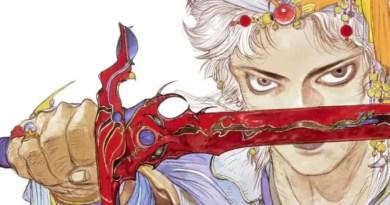 Final Fantasy Pixel Remaster Vision Art NEWS