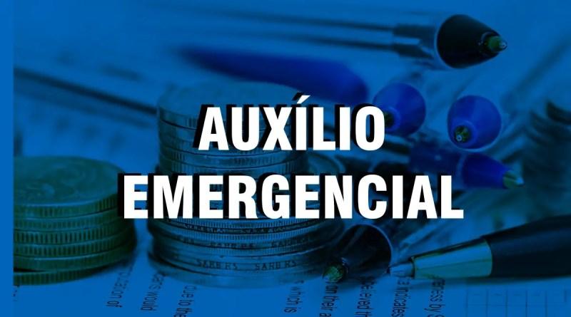 auxilio emergencial 2 Vision Art NEWS