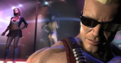 Duke Nukem Prequel Trailer Vision Art NEWS