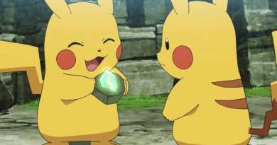 Pokemon Unidades vendidas Nintendo Vision Art NEWS