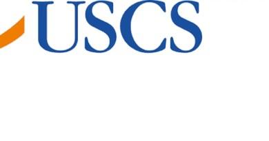 USCS Vision Art NEWS