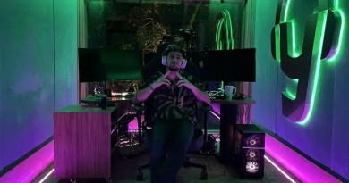 YoDa Streamer Twitch Playlist Vision Art NEWS