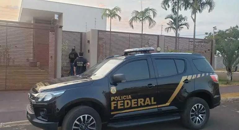 policiais federais realizam operacao contra desvio de verba para pesquisa no df e mg 21092021082910932 Vision Art NEWS