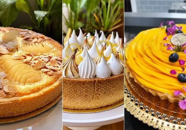 tortas21 abre Vision Art NEWS