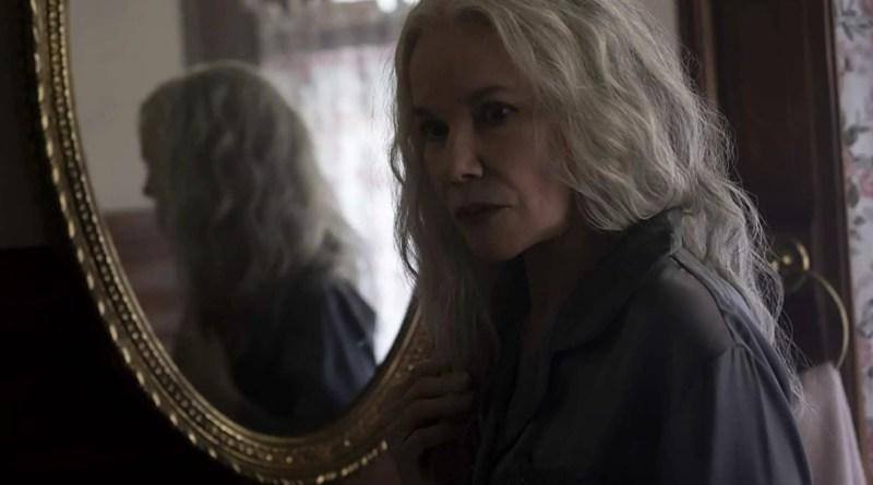 1632064993 The Manor movie film horror nursing home evil entitity Blumhouse Amazon 2021 Barbara Hershey Vision Art NEWS
