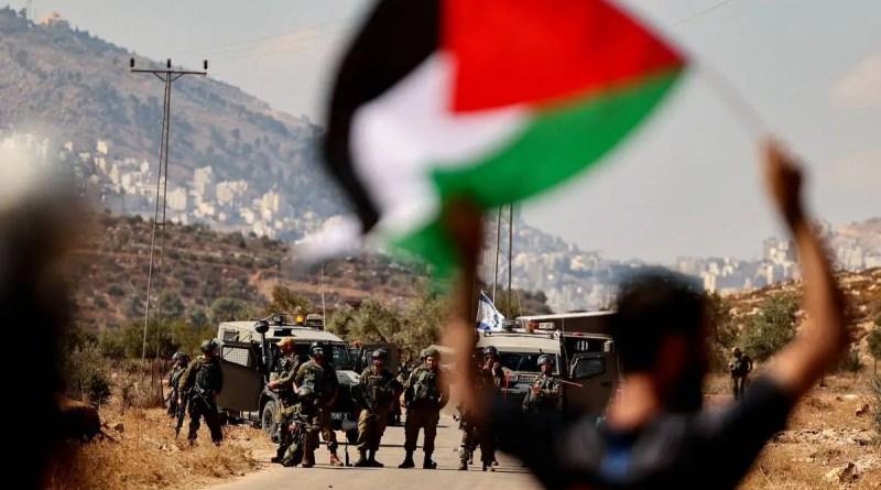 Israel classifica organizações civis palestinas como terroristas – 22/10/2021 – Mundo