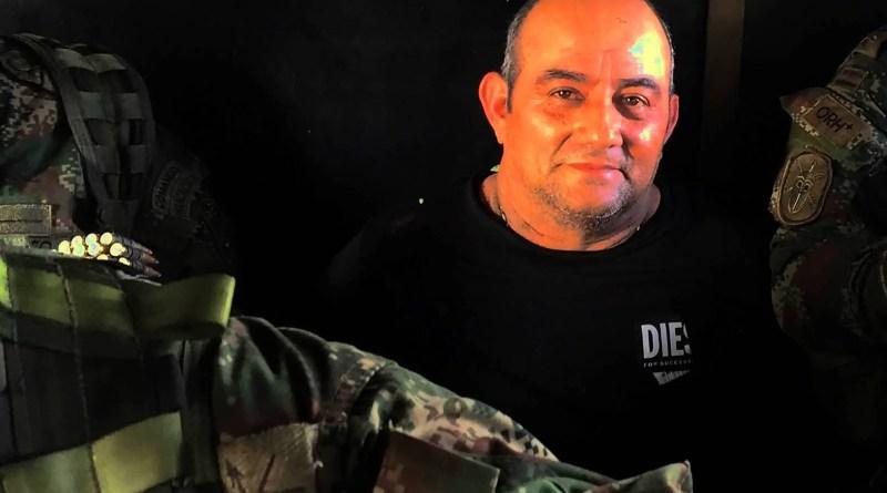 Queda de traficante na Colômbia é maior golpe a crime organizado desde Escobar, diz Duque – 23/10/2021 – Mundo