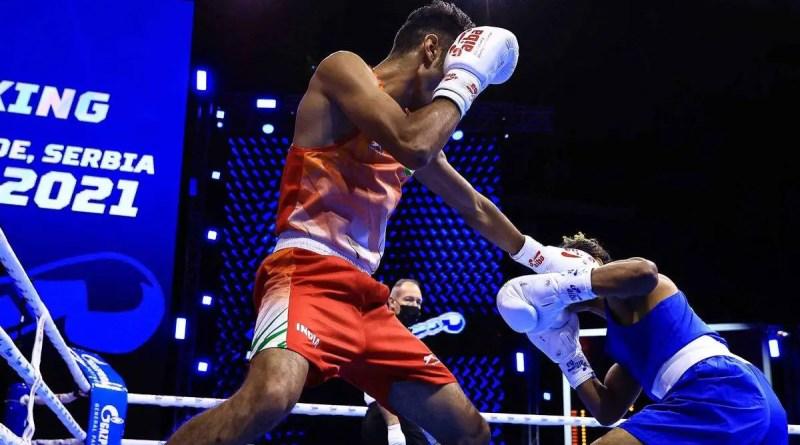 Com vitórias no Mundial, boxe do Brasil abre caminho rumo a Paris – 25/10/2021 – Edgard Alves