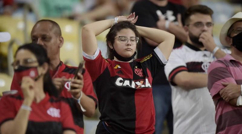 Tombo do Flamengo, com sua desmedida ambição, pode ser grande – 26/10/2021 – Tostão