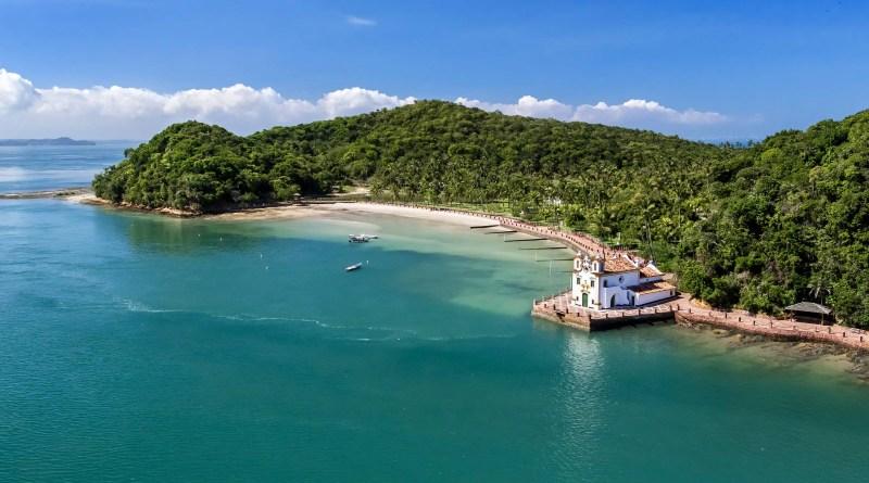 Salvador esconde Caribe em miniatura nas ilhas da Baía de Todos os Santos – 27/10/2021 – Turismo