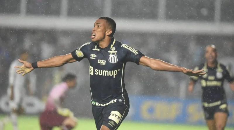 Santos supera o Fluminense e deixa a zona de rebaixamento do Brasileiro – 27/10/2021 – Esporte