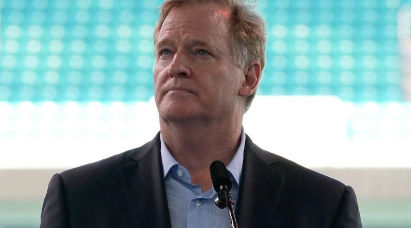 Ex-funcionárias de time da NFL cobram resultado de investigação de assédio – 28/10/2021 – Esporte