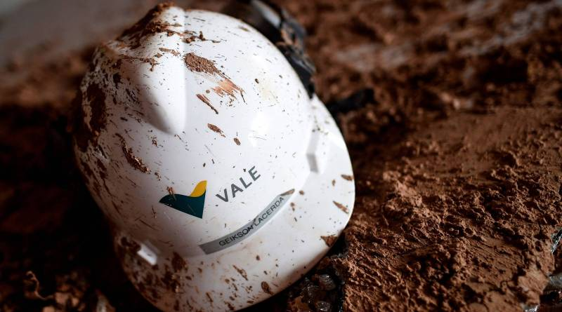Vale pode ser investigada nos EUA por tragédia em Brumadinho – 28/10/2021 – Mercado