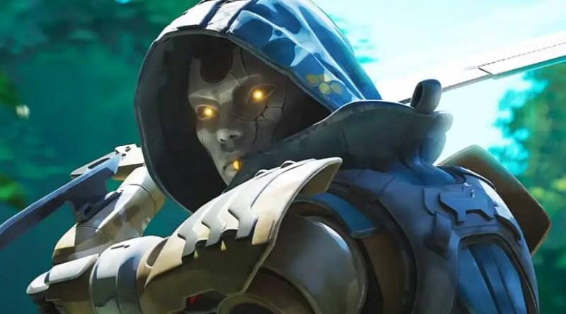 Apex Legends Fuga Trailer Gameplay Vision Art NEWS