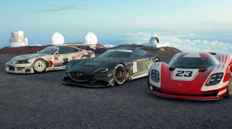 Gran Turismo 7 recebe trailer de bastidores da produção