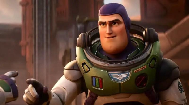 Ao infinito e além! Trailer de Lightyear revela as origens do boneco Buzz