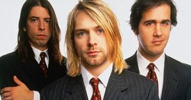 Nirvana Vision Art NEWS