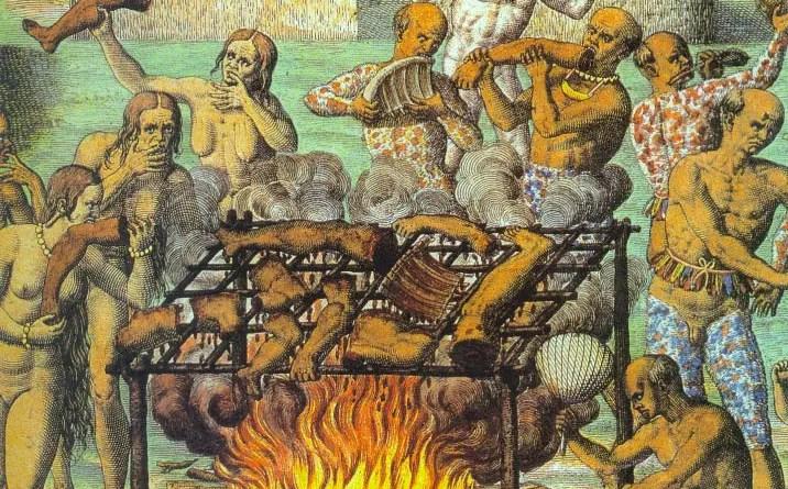Indígenas eram mais violentos que portugueses? Um debate histórico-ético – Darwin e Deus