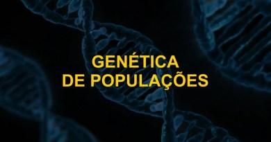 biologia genetica de populacoes Vision Art NEWS
