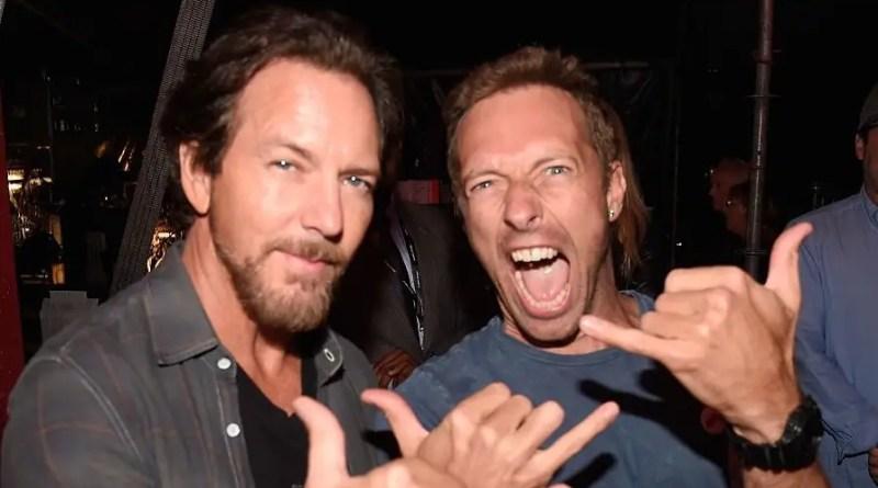 Coldplay faz cover do Pearl Jam em show em Seattle; assista