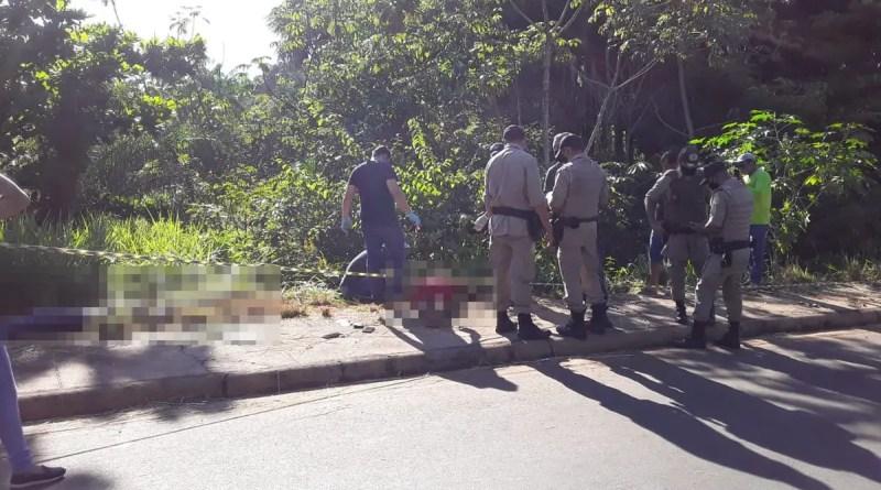 Suspeito de matar três homens em um mesmo dia é preso pela Polícia Civil em Araguaína | Tocantins