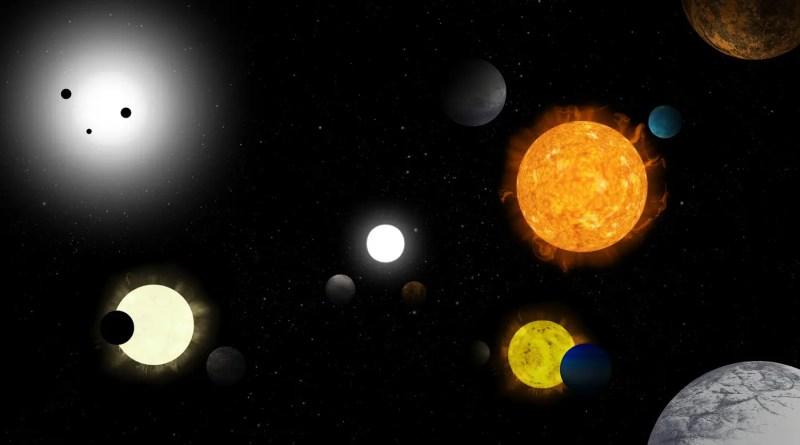"""Este telescópio """"holográfico"""" poderia detectar exoplanetas por observação direta"""