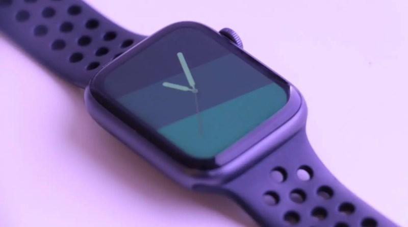 Como definir um horário adiantado no Apple Watch
