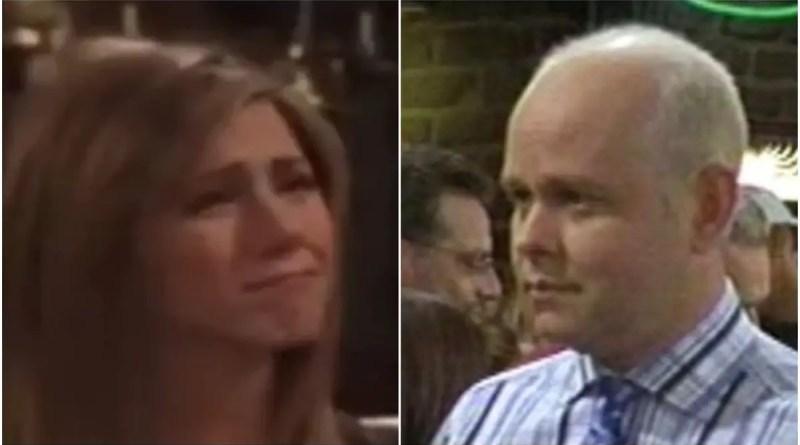 'Friends não seria o mesmo sem você', diz Jennifer Aniston após morte de James Michael Tyler | TV e Séries