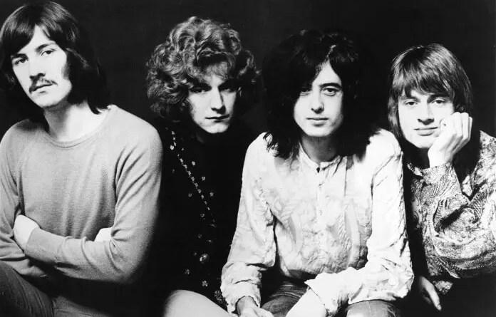 """Led Zeppelin libera catálogo no TikTok e estreia com vídeo épico de """"Immigrant Song"""""""