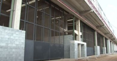 obras fabrica do samba sp 01102021134546377 Vision Art NEWS