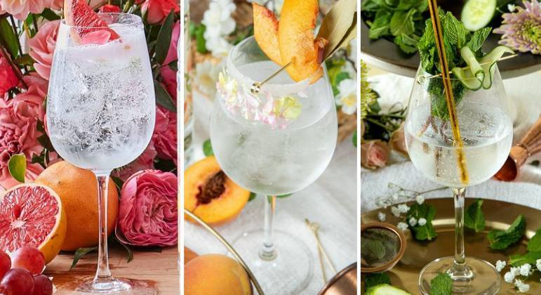 opcoes de drinks florais para brindar a primavera 24092021150311379 Vision Art NEWS