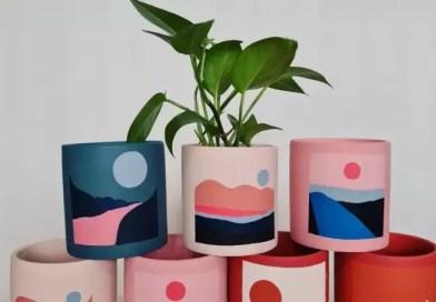 passo a passo para pintar vaso barro casacombr mydomaine 4.webp Vision Art NEWS