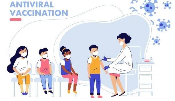 Vacina contra covid-19 fabricado pela Moderna tem eficácia em crianças