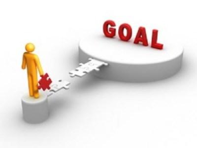 壮大な目標