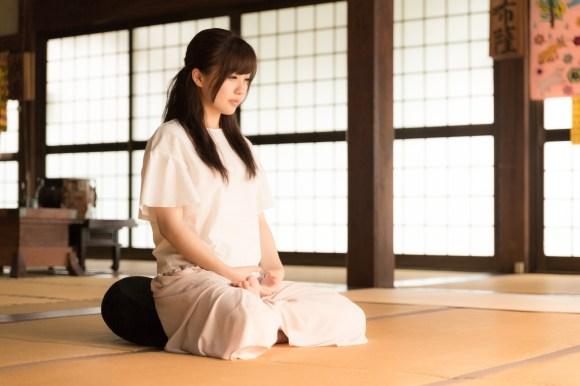 集中力を高めるトレーニング-効果的な簡単実践メソッド