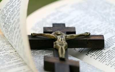 Forgiveness of Sins – A Palm Sunday Message