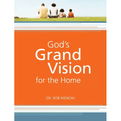 Gad's Grand Vision for the Home