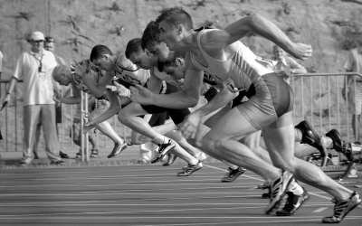 Run to Win in 2017