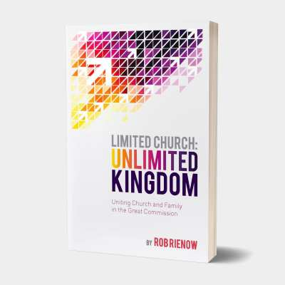 Limited Church: Unlimited Kingdom