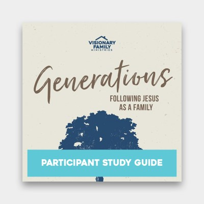 Generations Participant Study Guide